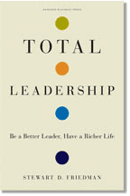 Total Leadership cover
