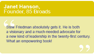 Hanson Quote