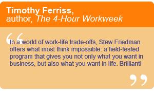 Ferriss Quote